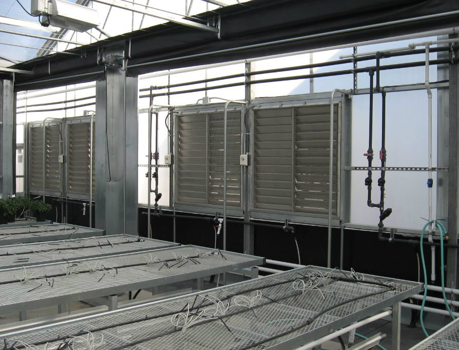 Voeks Inc  — Greenhouse Mist Systems