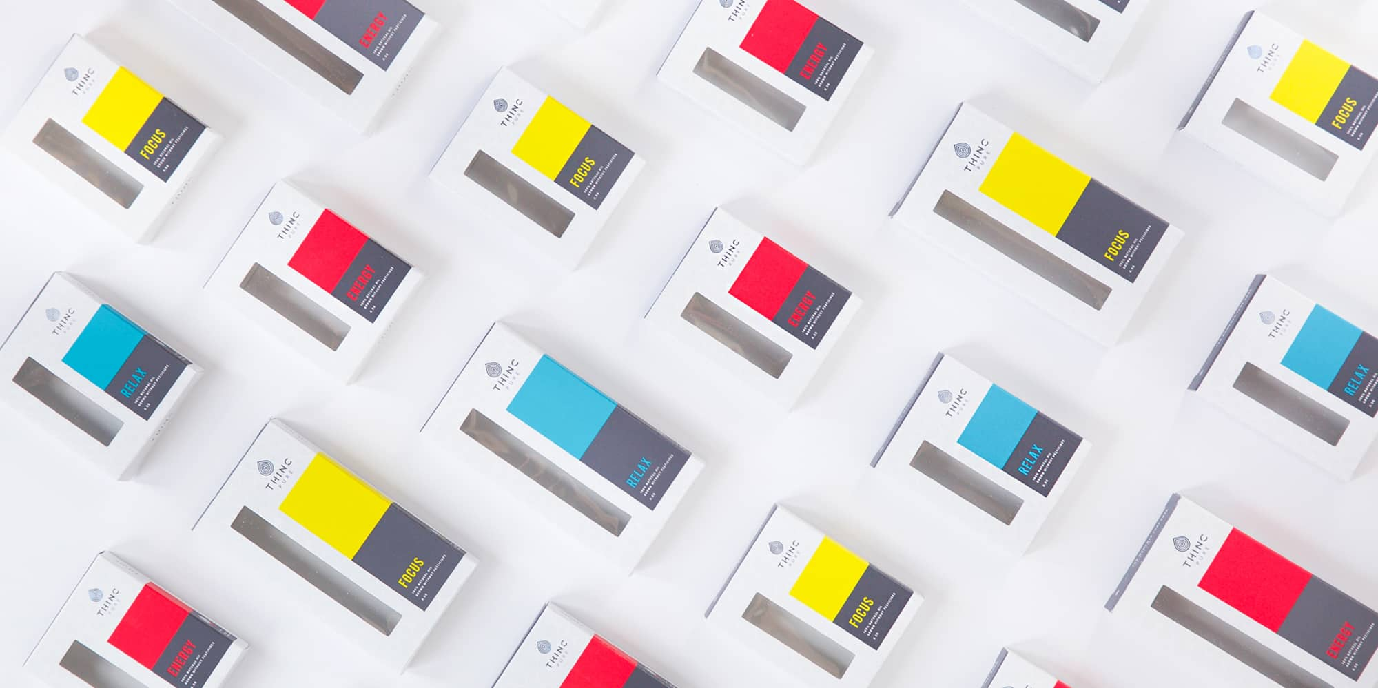 THINC PURE PACKAGING -