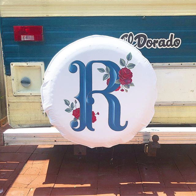 Little lady got some new threads for summer adventures. #rosaeldorado