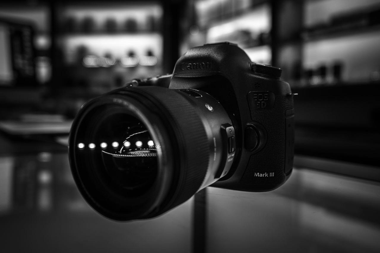 Canon 5dmkIII + Sigma ART 35mm f/1.4