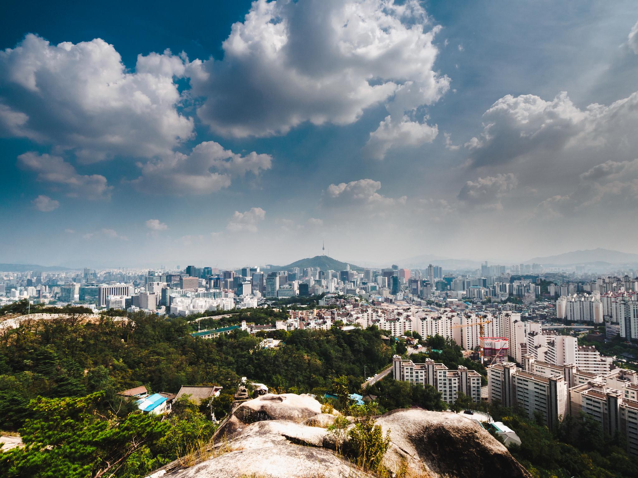 Seoul 9-18
