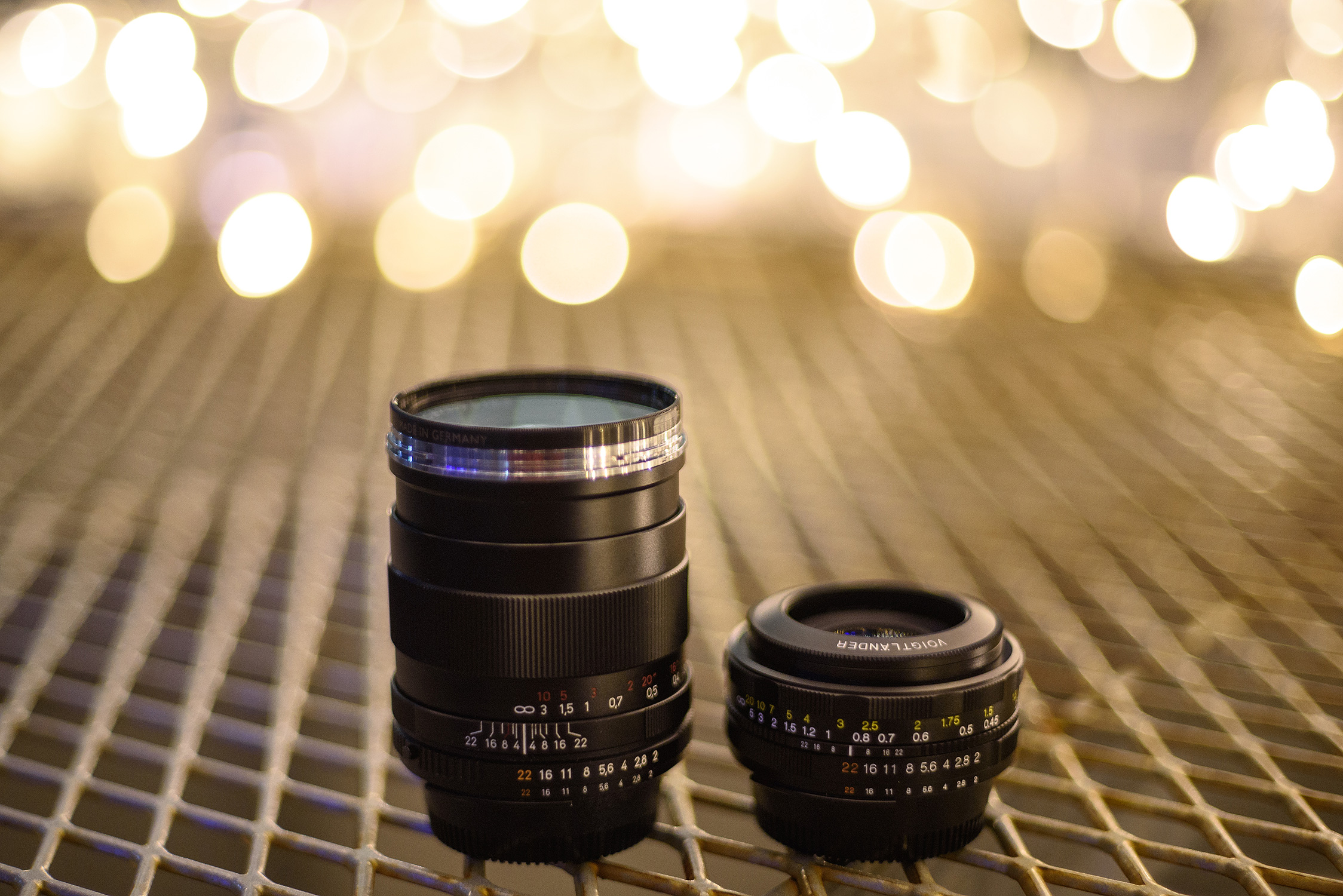 Nikkor Ai-S 50mm 1.4