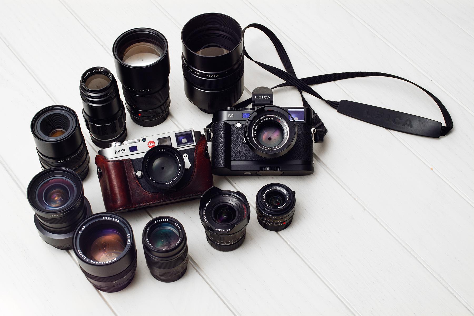 Camera porn shot taken with the D7100 + Voigtlander 40mm lens. Gorgeous.