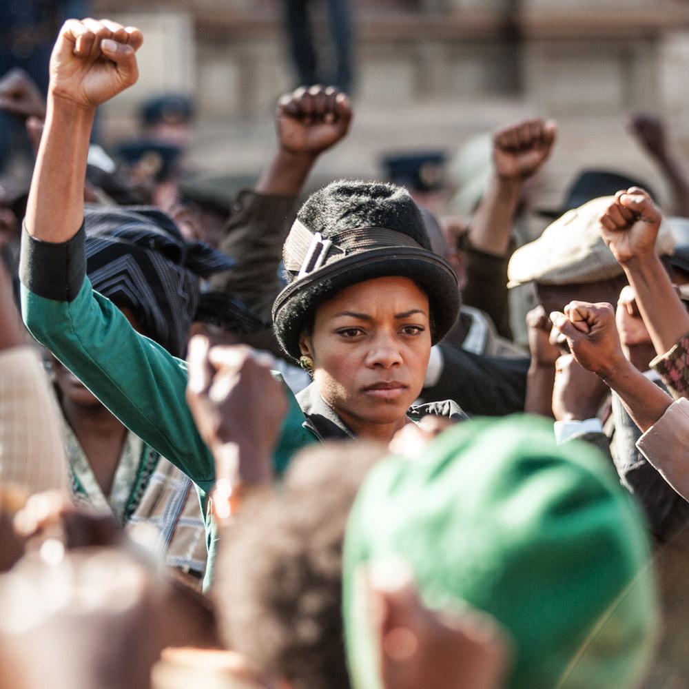 Naomie Harris - Winnie Mandela