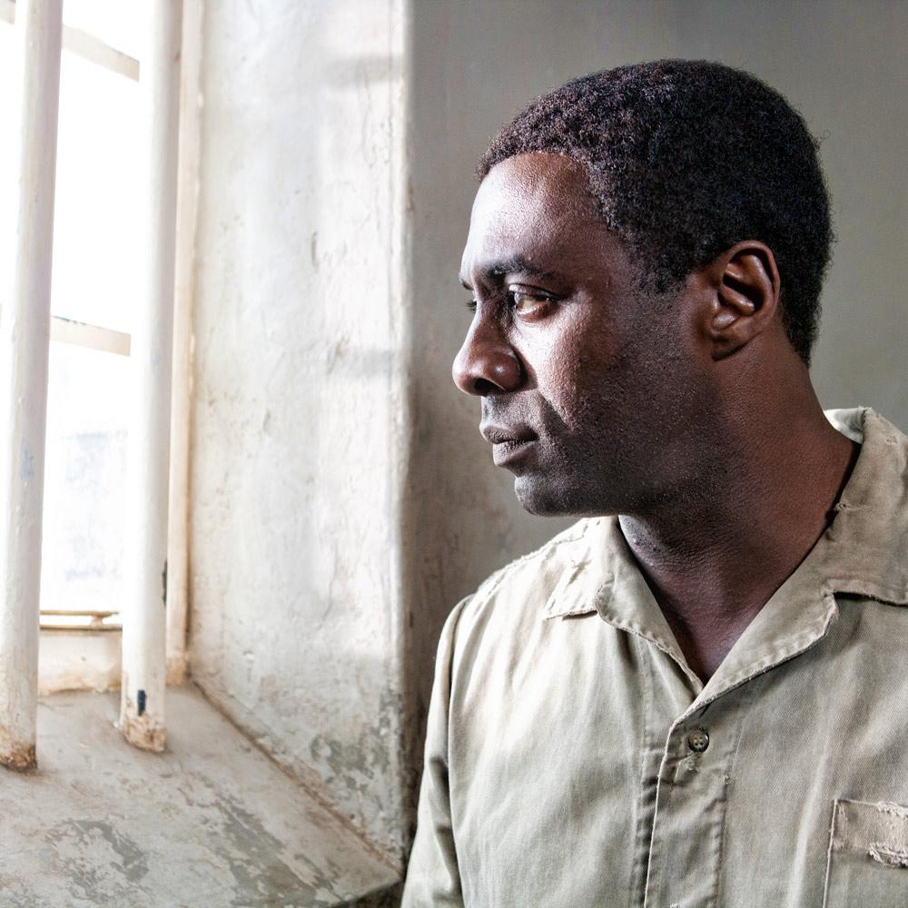 Idris Elba - Nelson Mandela