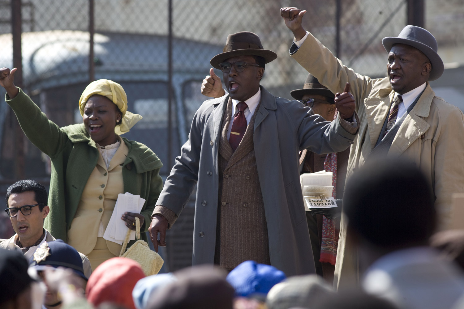 Mandela - Long Walk To Freedom 14