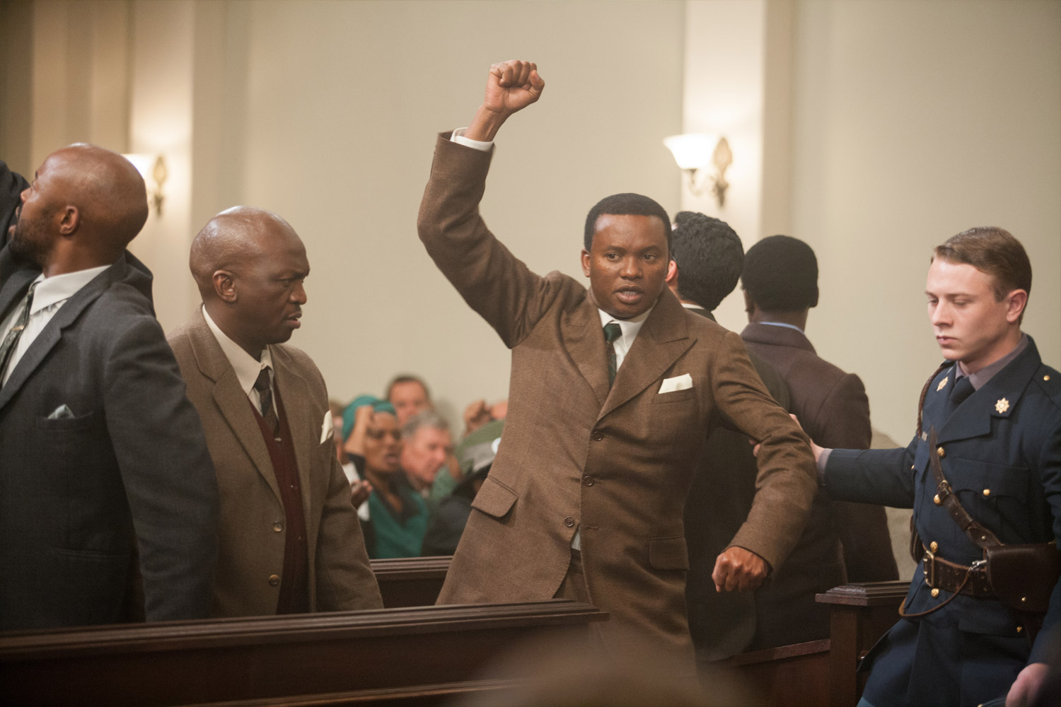 Mandela - Long Walk To Freedom 36