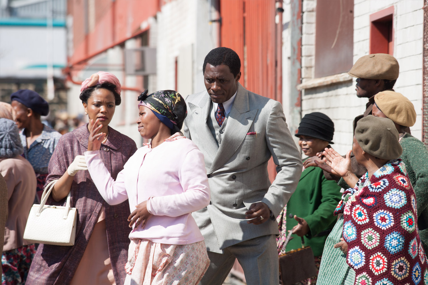 Mandela - Long Walk To Freedom 48
