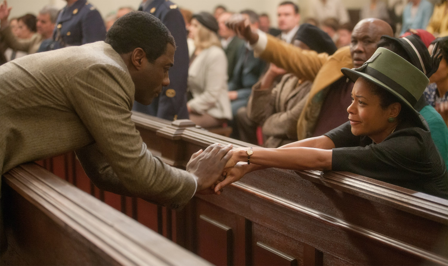Aspen Film Festival Audience Favourite Feature Award for Mandela: Long Walk To Freedom