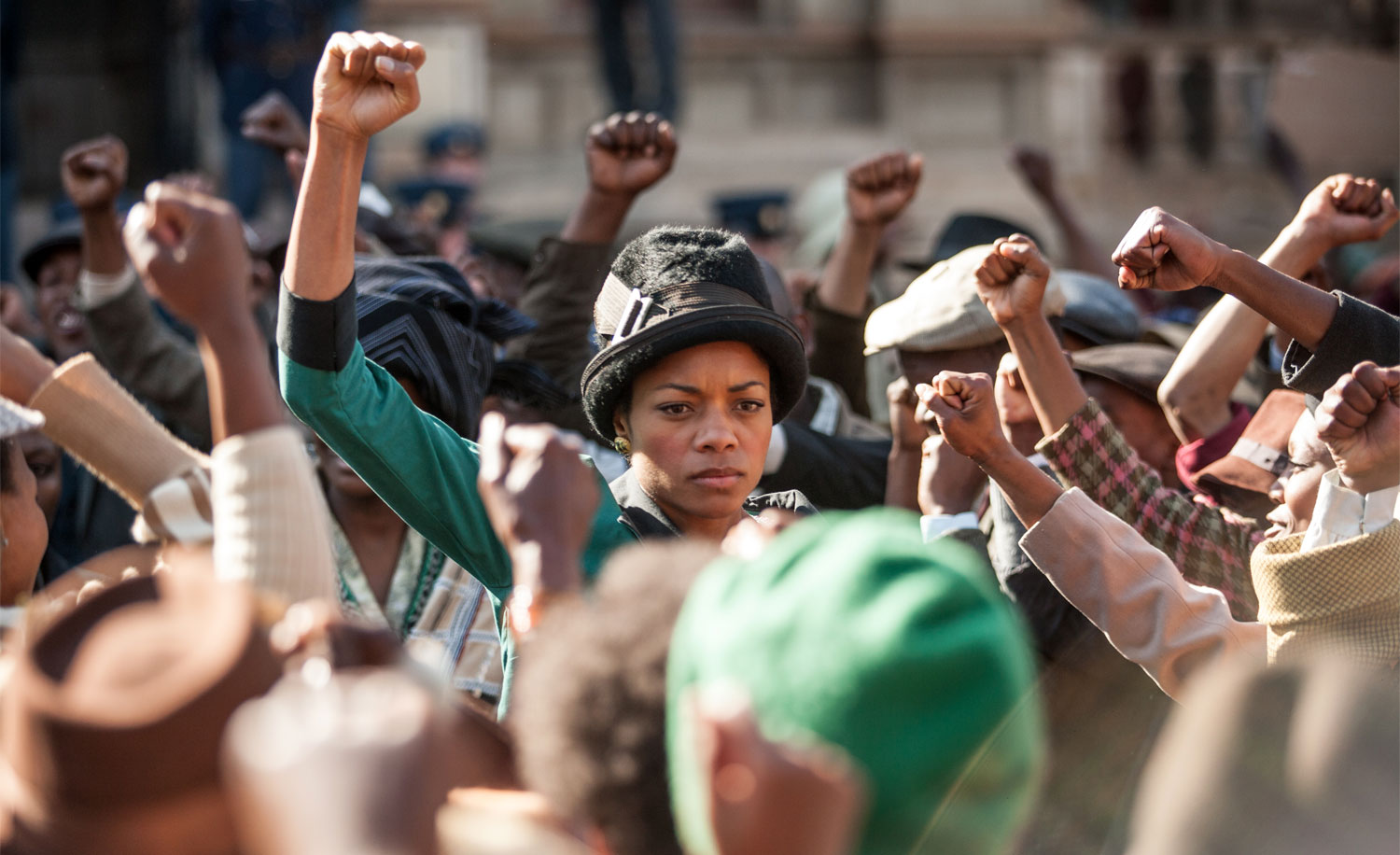 Mandela Film success acknowledged in National Assembly