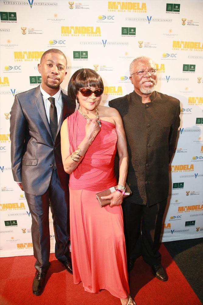 Mandela LWTF Johannesburg Premiere 3