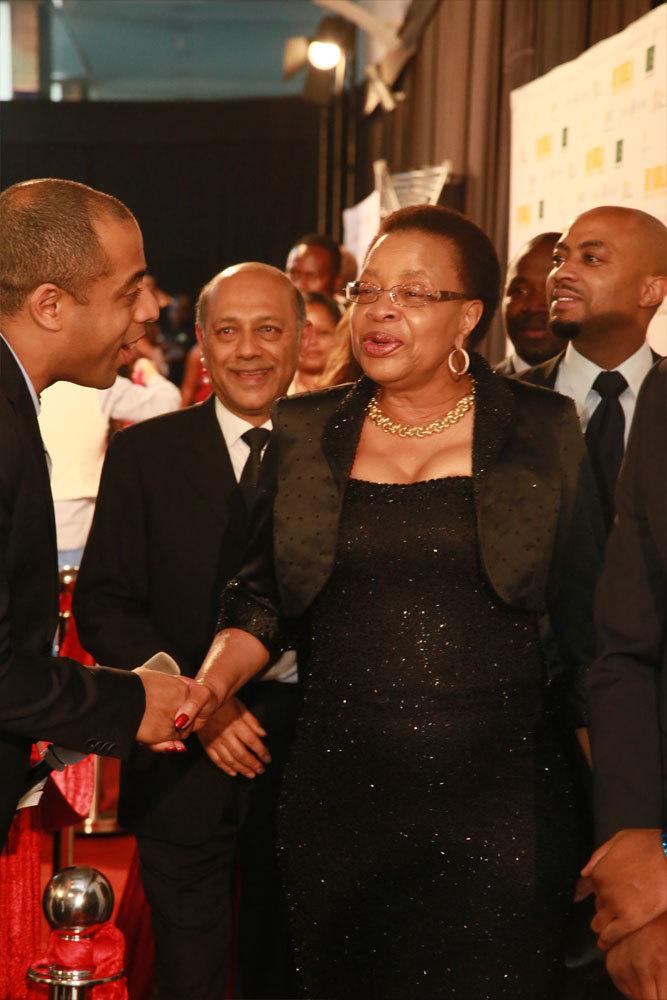 Mandela LWTF Johannesburg Premiere 4