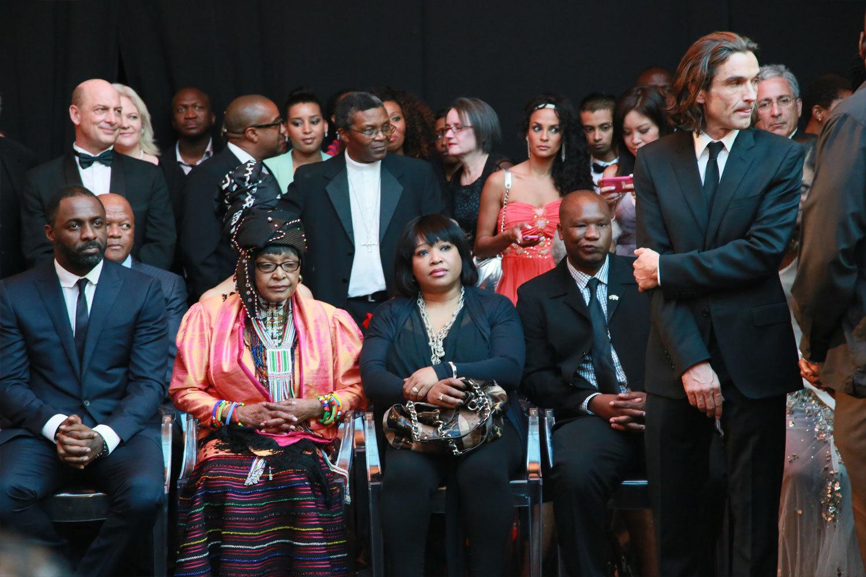 Mandela LWTF Johannesburg Premiere 12
