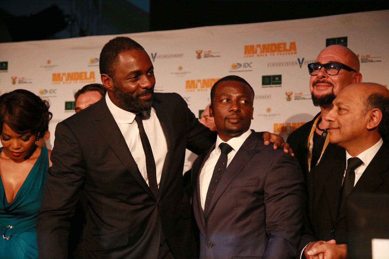 Mandela LWTF Johannesburg Premiere 19