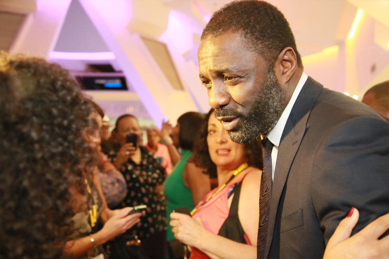 Mandela LWTF Johannesburg Premiere 29