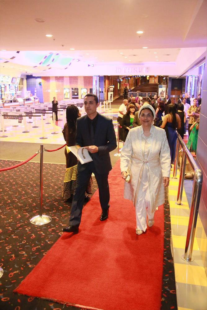 Mandela LWTF Durban Premiere 11