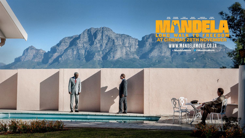 Mandela Movie Box Office