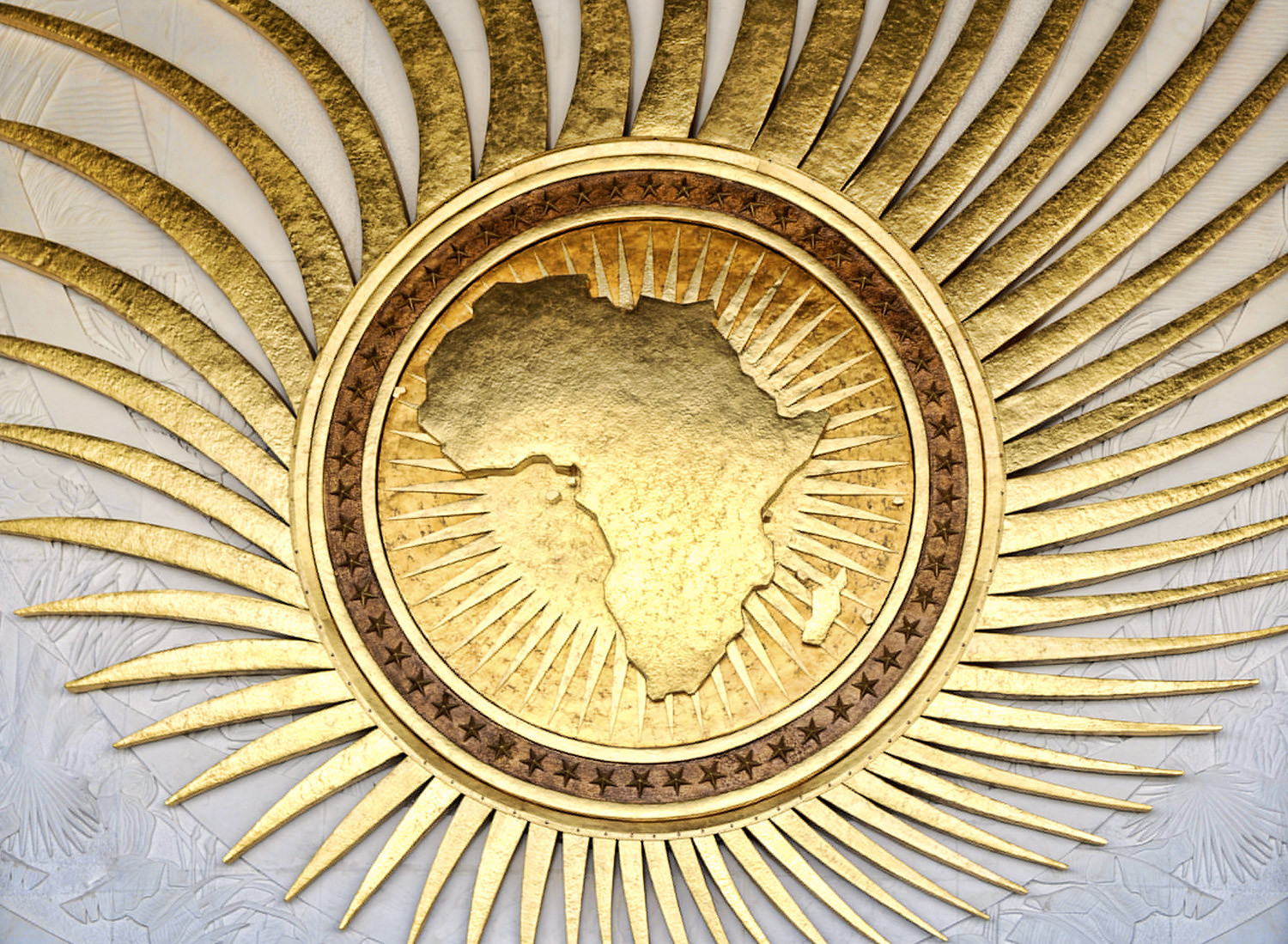 African Union Heads of State Summit / AU (p)
