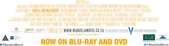 Mandela: Long Walk To Freedom Film