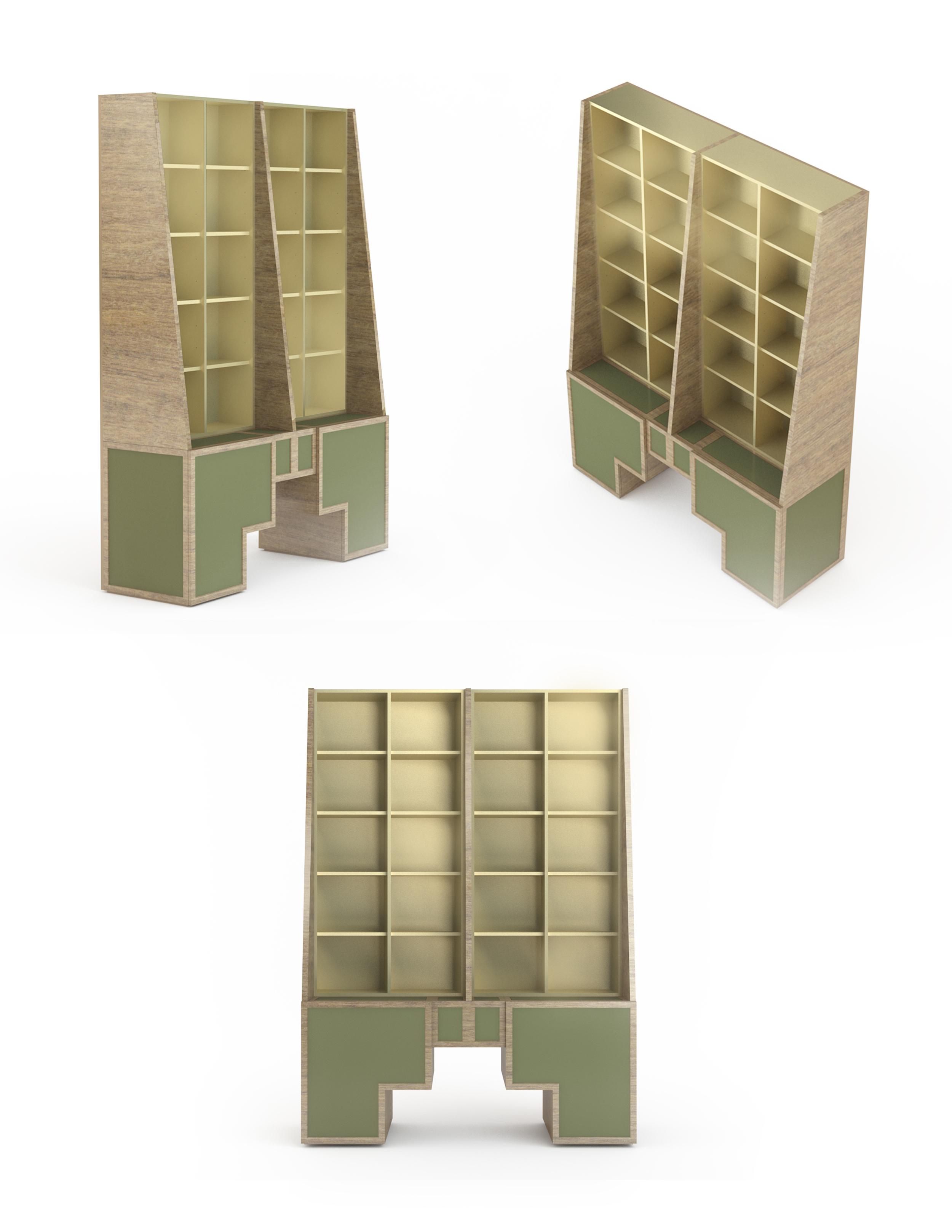 Bookshelf - 13 San Giorgio.jpg