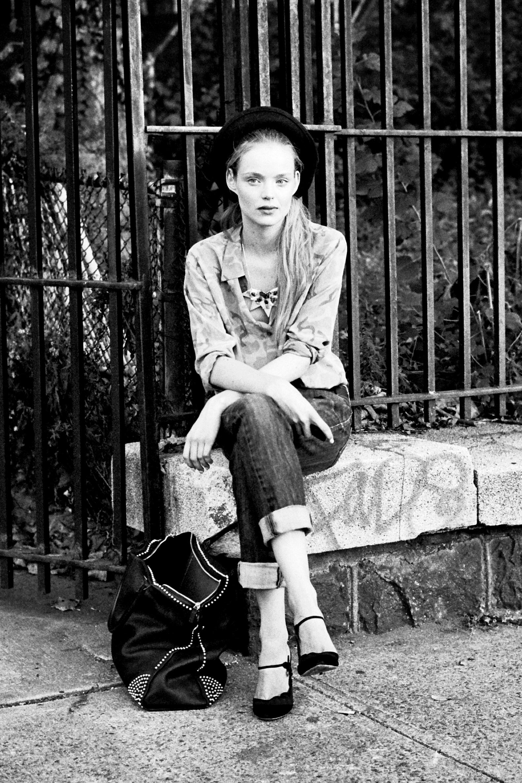 New York, September 2013