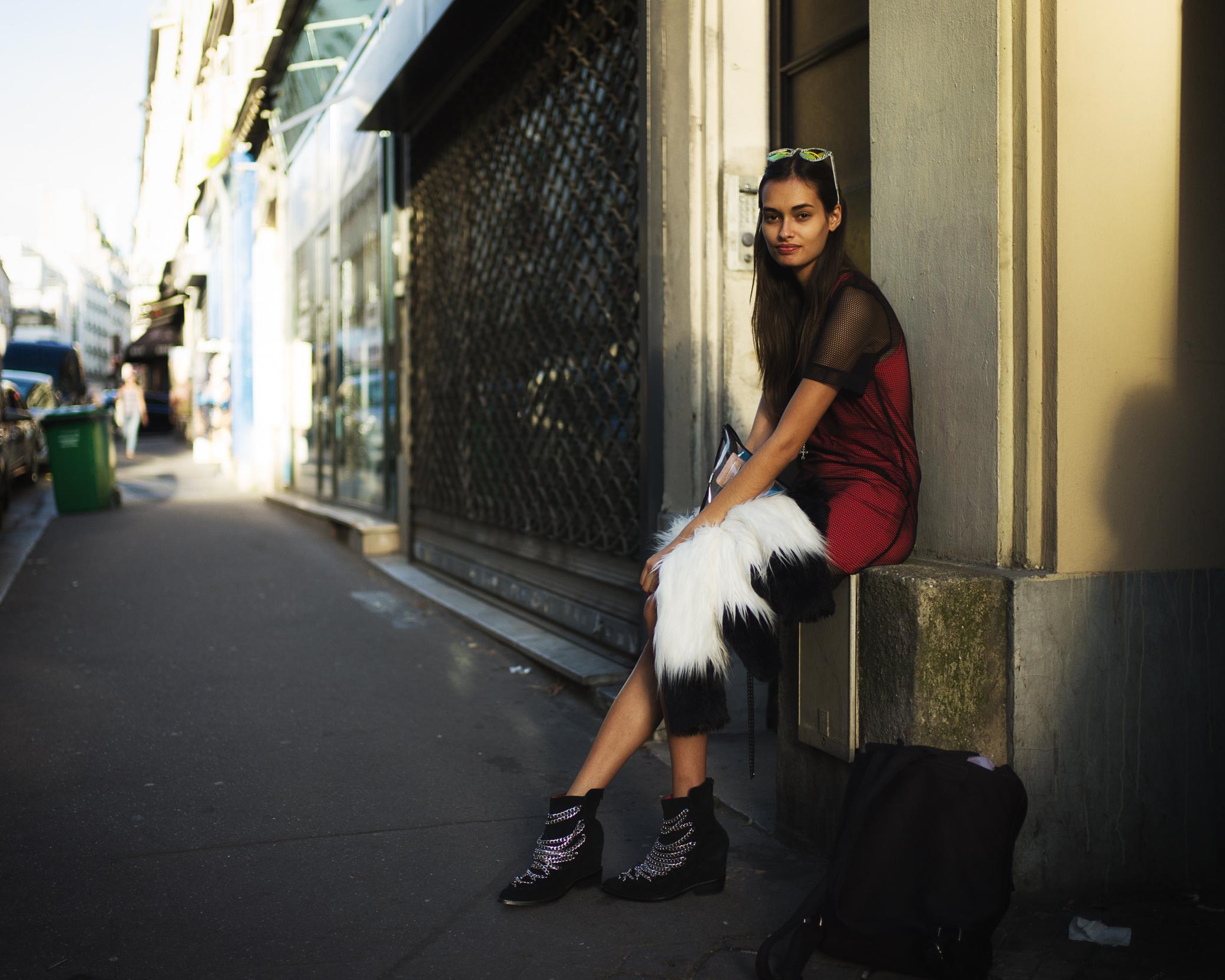Paris, September 2014