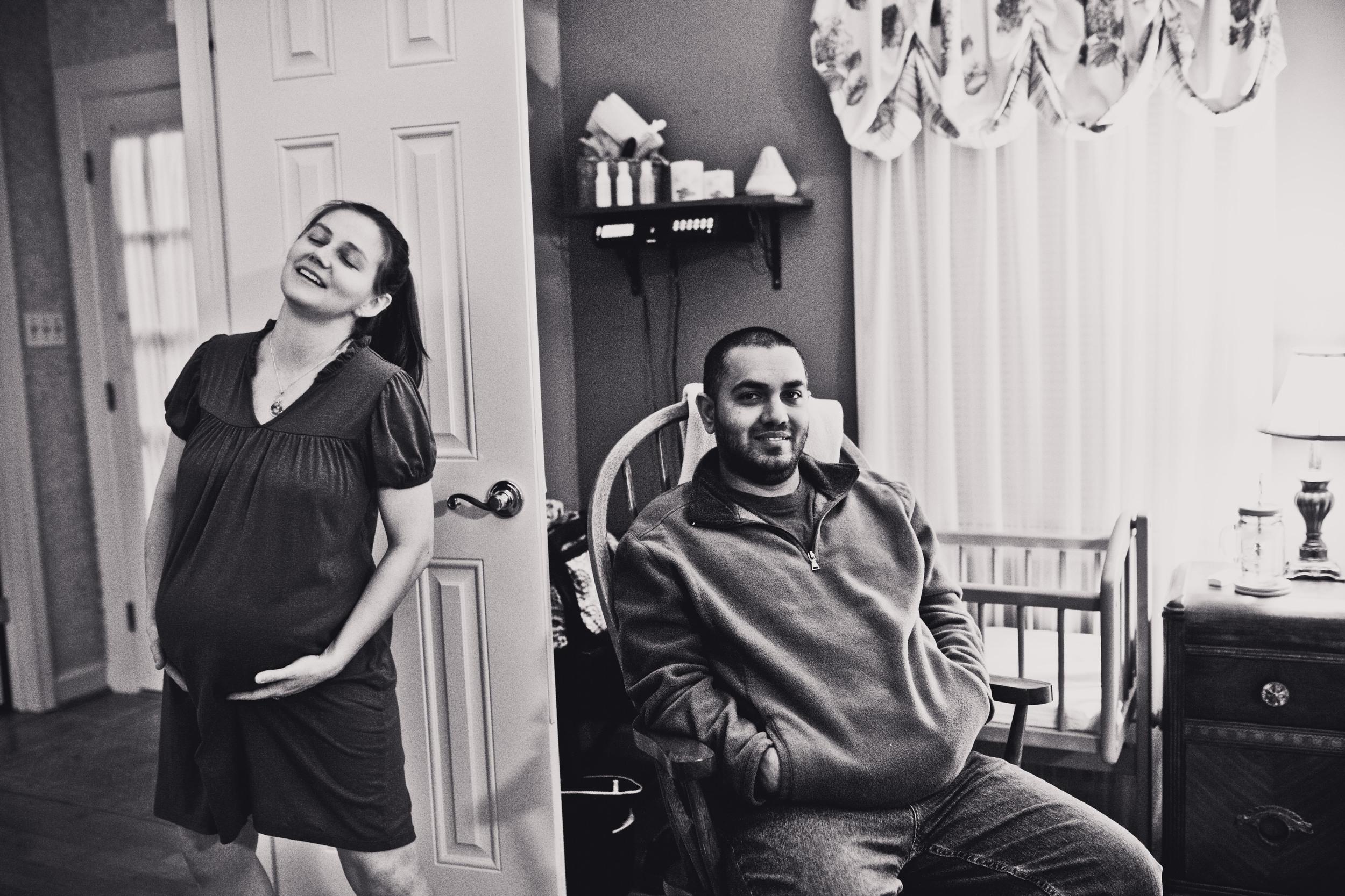 Spartanburg birth photographer