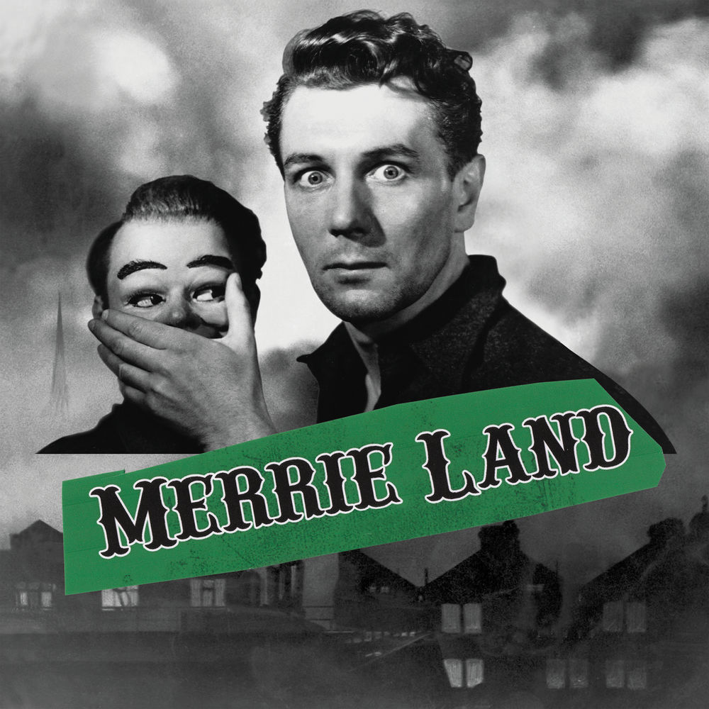 The Good, the Bad, and the Queen - Merrie Land