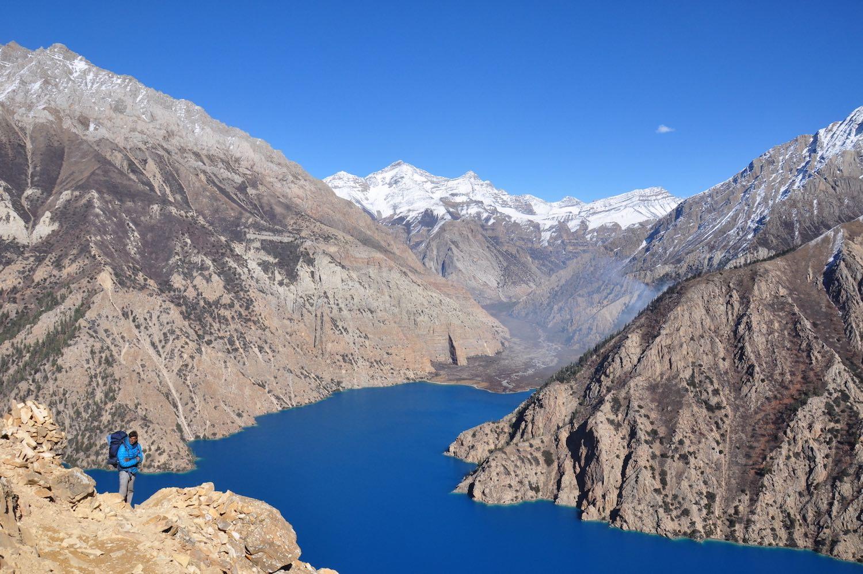 Image ©  Sathya  courtesy  Sathya's trek blog