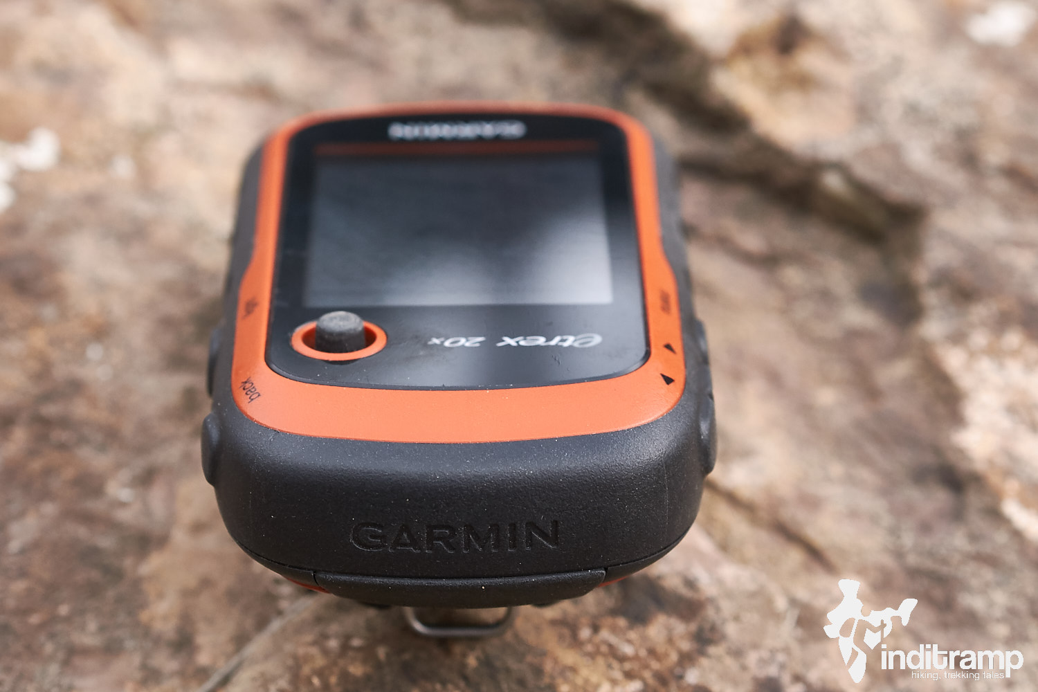 The best GPS for hiking in India – Garmin Etrex 20x review