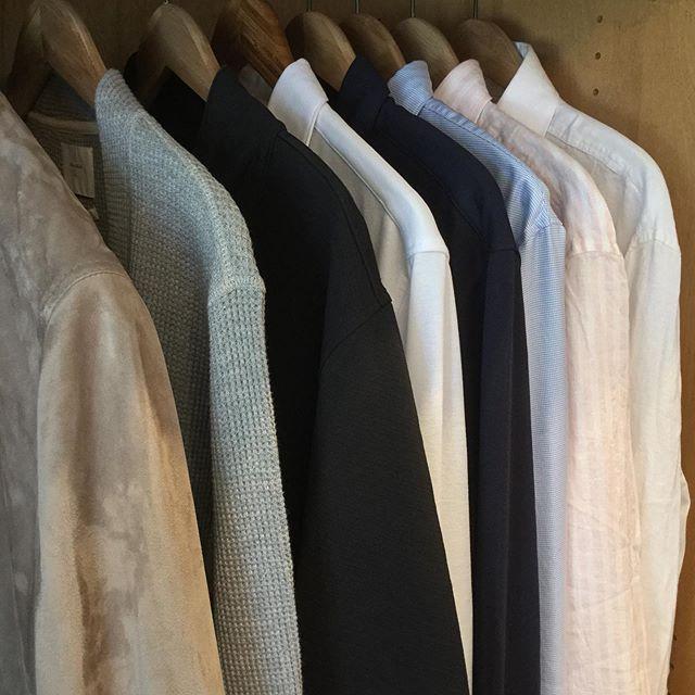 Freshen up his closet.  #stuartmercer #gentlemanslife #fathersday #lexingtonky