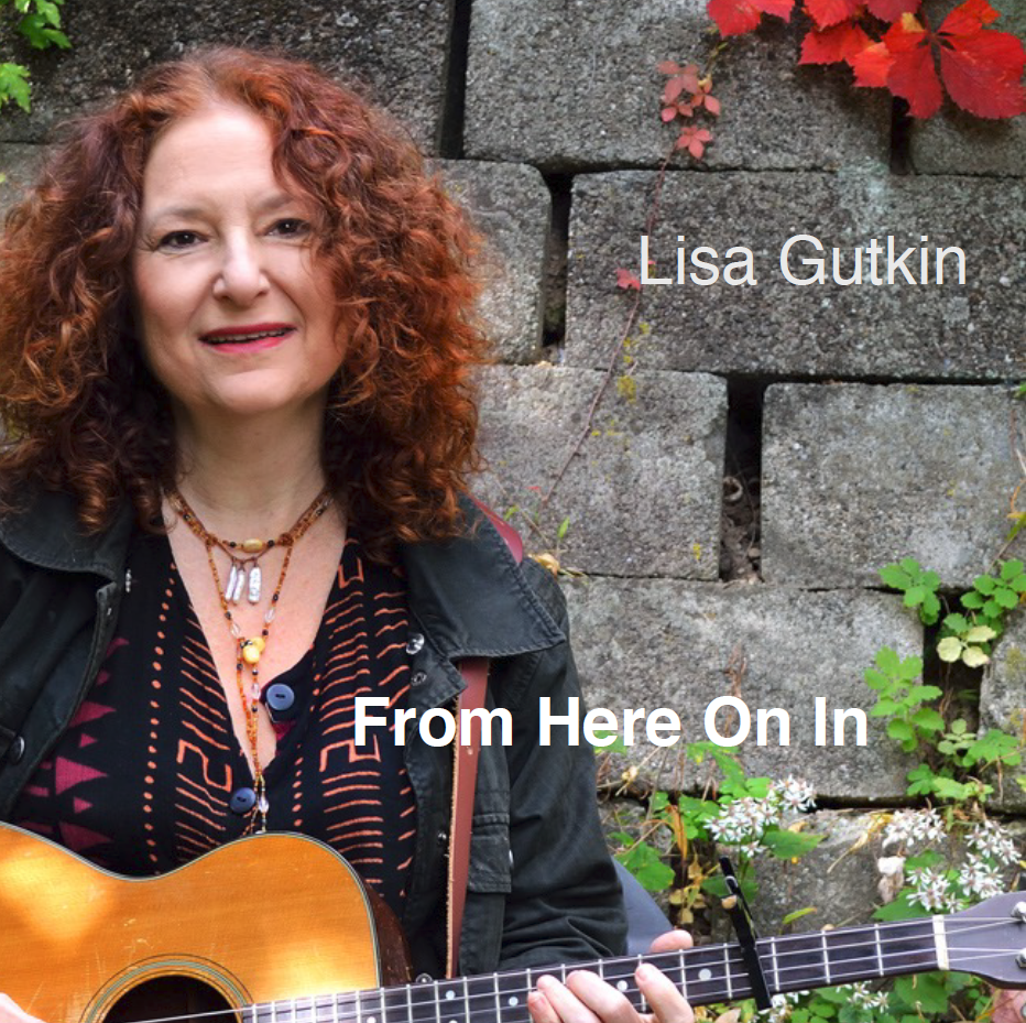 Get a copy of Lisa's solo EP! - With hints of Celtic, Klezmer, and American folk styles, Lisa demonstrates her mastery of tenor guitar, fiddle, and voice with ease and beauty! The album was produced by John Lissauer, who has also worked with Leonard Cohen and Louden Wainwright III.