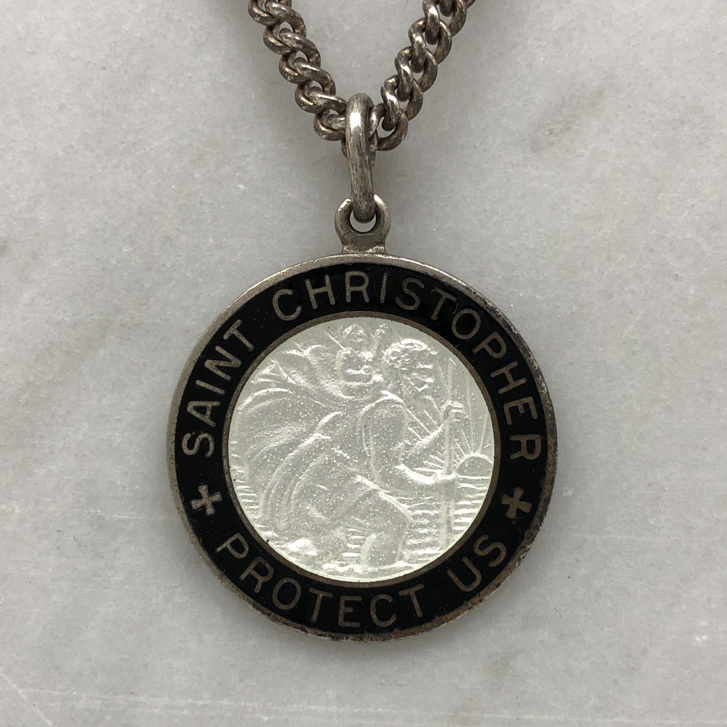 Christopher Surf Medal St Small Babyblue//Lime