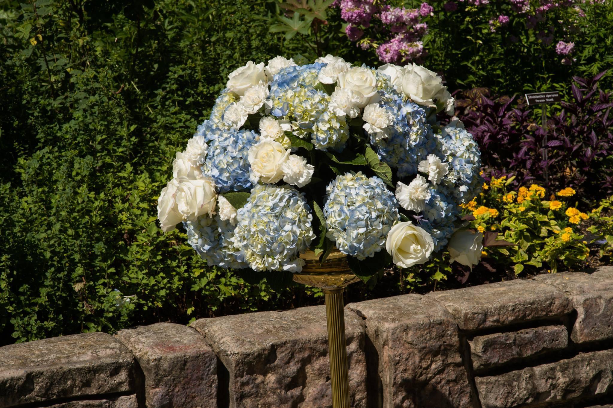 ndian Wedding Flower Decorations Washington DC