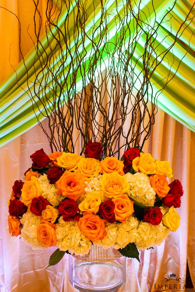 Imperial Decorations - Indian Wedding Floral Stage Decorations .jpg