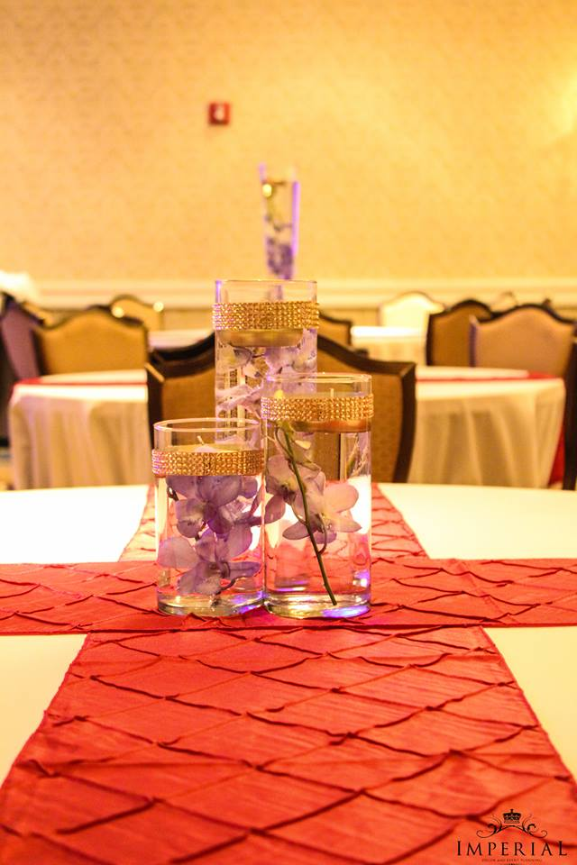 Imperial Decoration - Indian Wedding Flower Table Decorations ideas.jpg