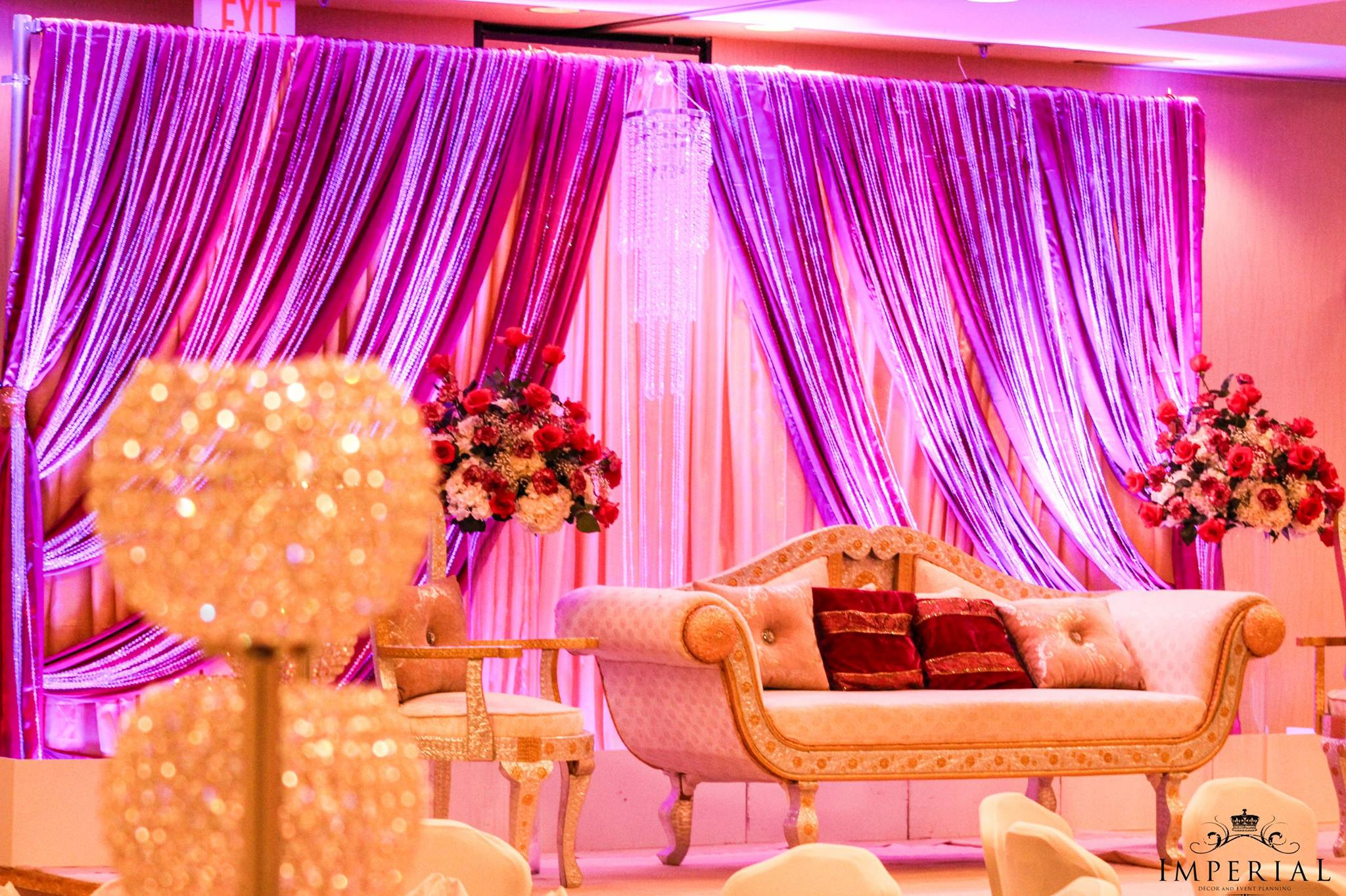 Imperial Decorations - Indian Wedding Stage Decorations Washington DC.jpg