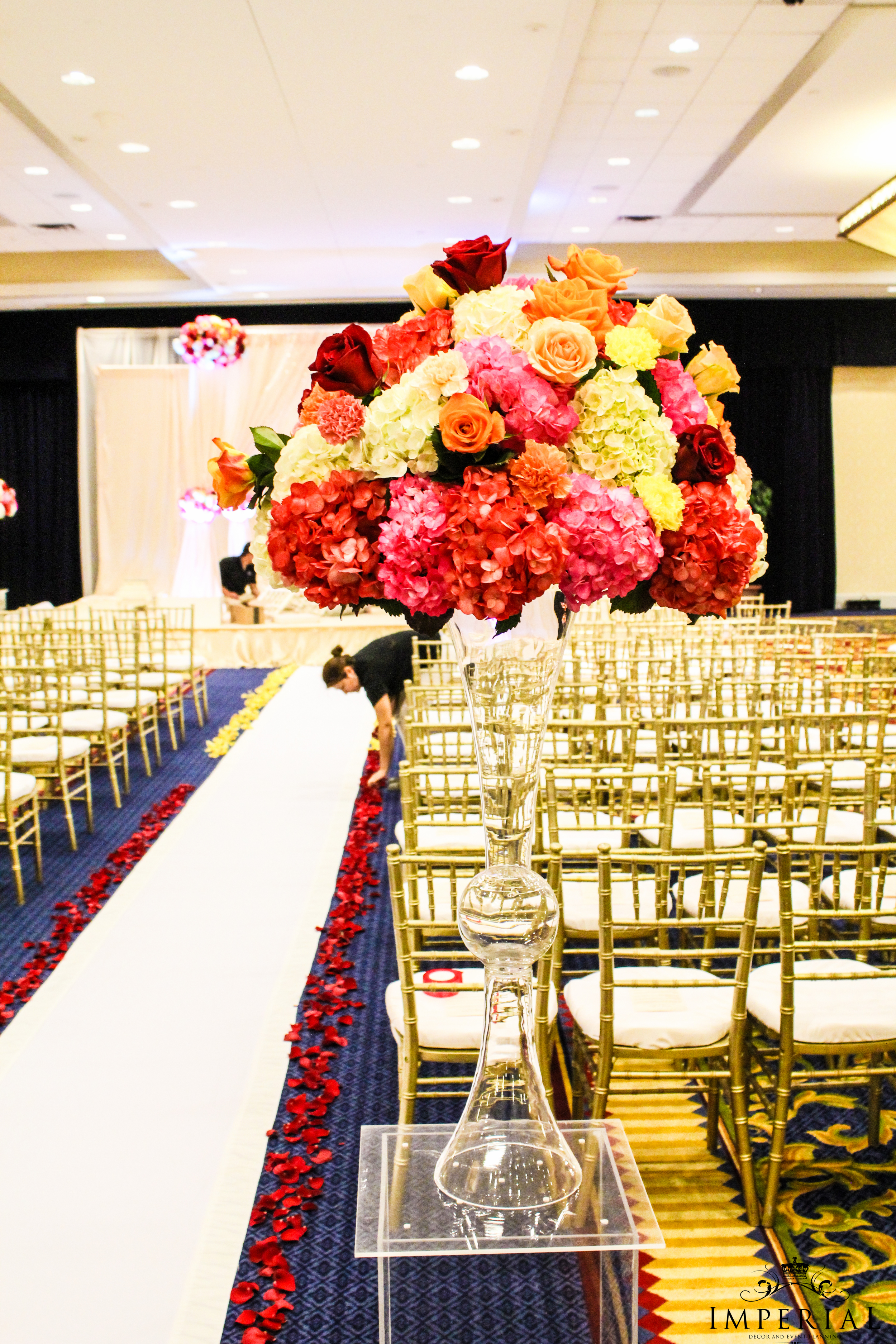 Imperial Decorations - Indian Wedding Floral Hall Decoration.jpg