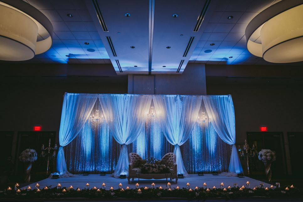 We have used Blue theme for our latest client. Picture Credits: C-ISTUDIOS
