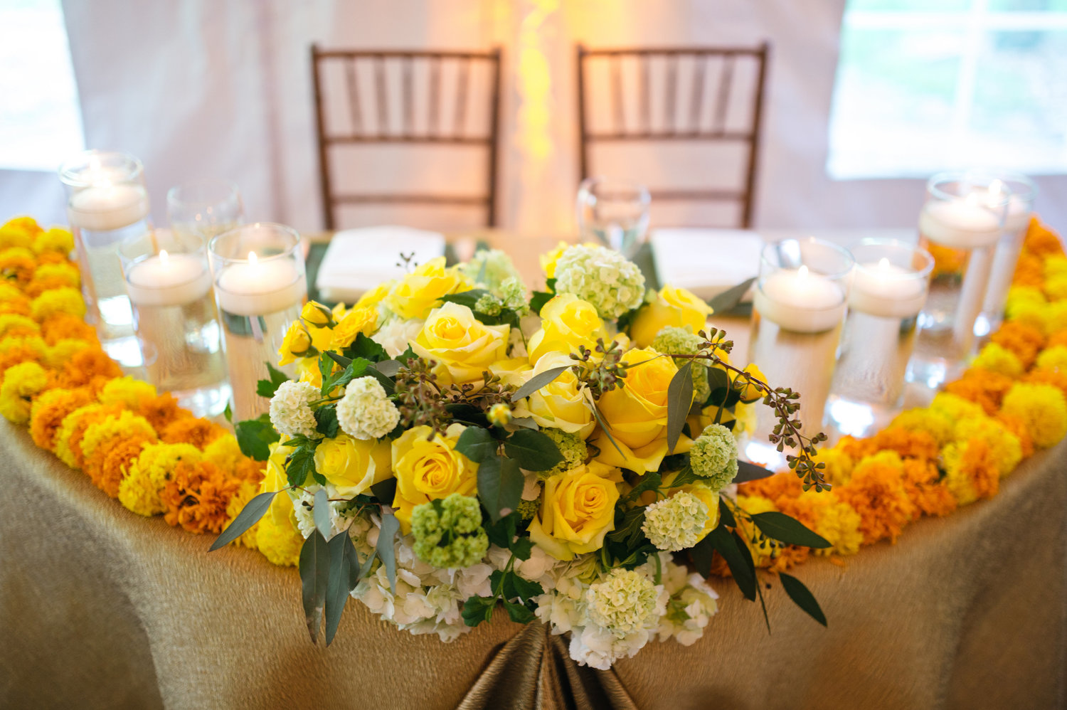 Imperial Decor - Costly Wedding Mistakes