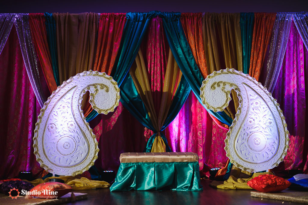 Imperial Decore - Themed Wedding Decor