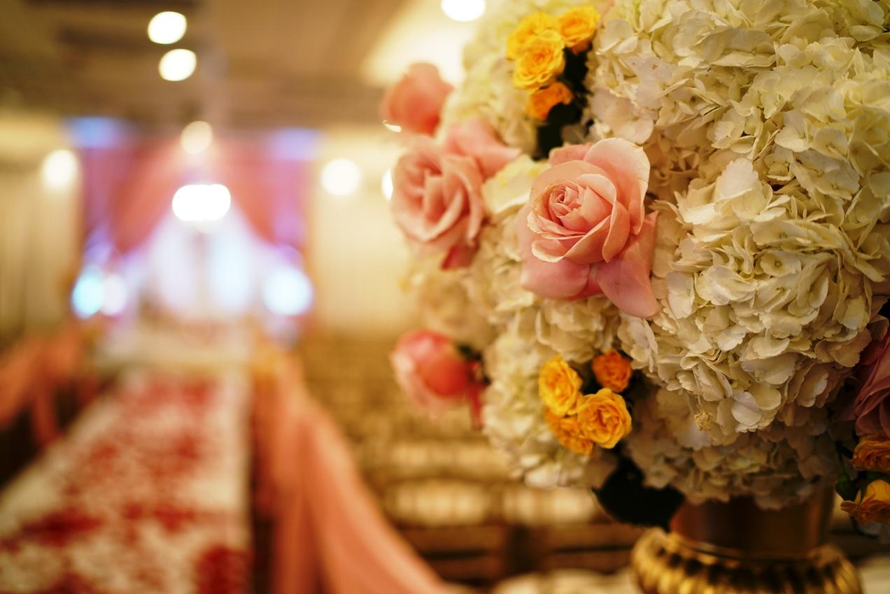 ImperialDecor - Thematic Wedding Planning
