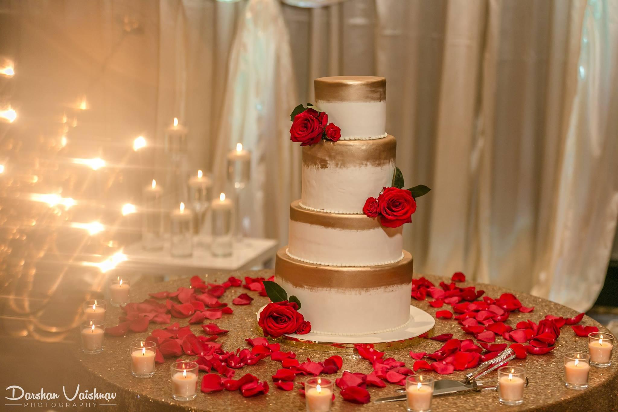 Imperial Decor - Wedding Decorations and Floral Arrangements