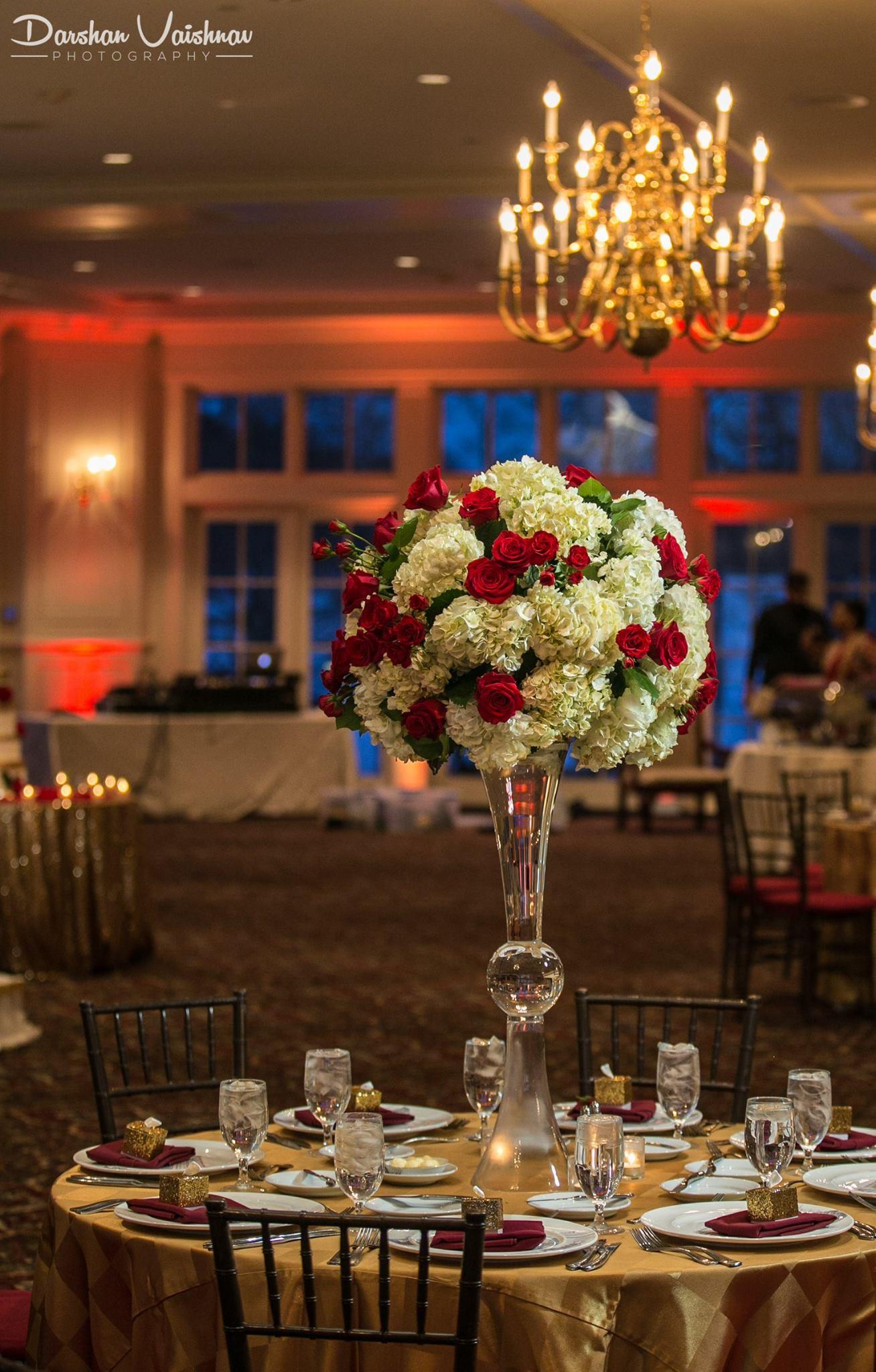 ImperialDecor - Thematic Wedding Decor