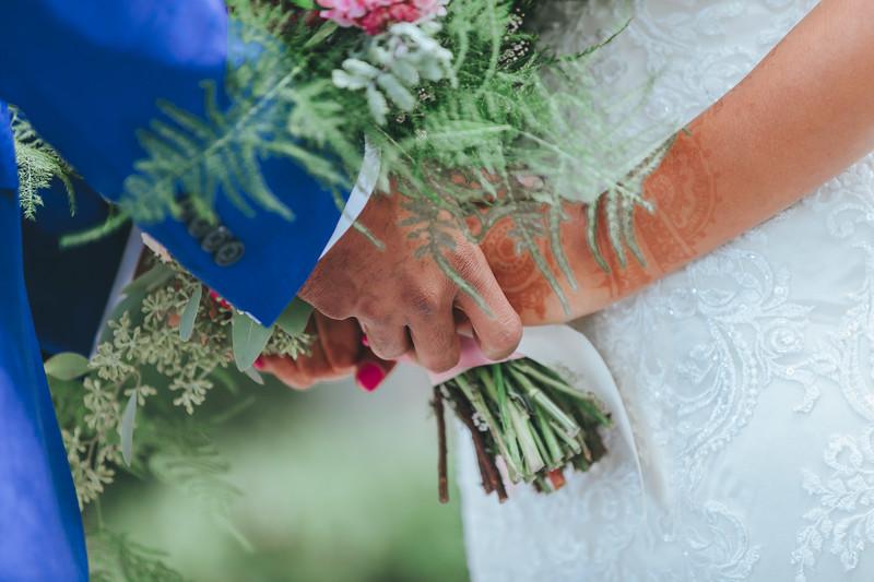 Imperial Decor - Wedding Flowers Arrangements