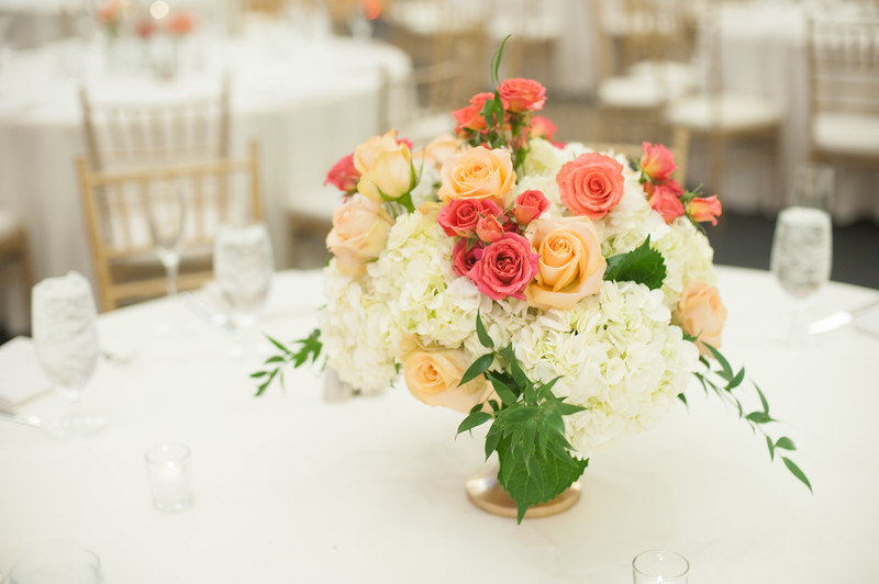 Wedding Floral Arrangements - Imperial Decorations