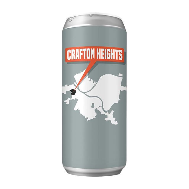 Big YOU ARE HERE Neighborhood beer news today! First, we're delighted to announce that CRAFTON HEIGHTS will release on Saturday, September 7 from 12pm-2pm at Pittsburgh Spice & Seasoning (1235 Clairhaven St, Pittsburgh, PA 15205) in Crafton Heights! We love being able to partner with another local business and you'll want to try their spices for sure! The CRAFTON HEIGHTS beer is a 6.1% ABV hazy, juicy IPA (with label work by @cwpress) that we think you'll love. We'll have cans for sale and to drink on site, and the beer will also be on sale at the Brewery on Saturday.  Second: we found room in our brewing & canning schedule for ANOTHER neighborhood beer! We asked Chef Kevin Hermann of Larder to draw the name for us; check the video to see what the next neighborhood is!  We'll have information about that release very soon, but in the meantime if you want to compliment Kevin on his choice, stop by Larder this weekend; you've got to try their new Sunday Brunch! . . .#pittsburgh #craftonheights #youarehereneighborhoodbeers #ipa #hazyipa #drinklocal #pittsburghbeer #pghbeer