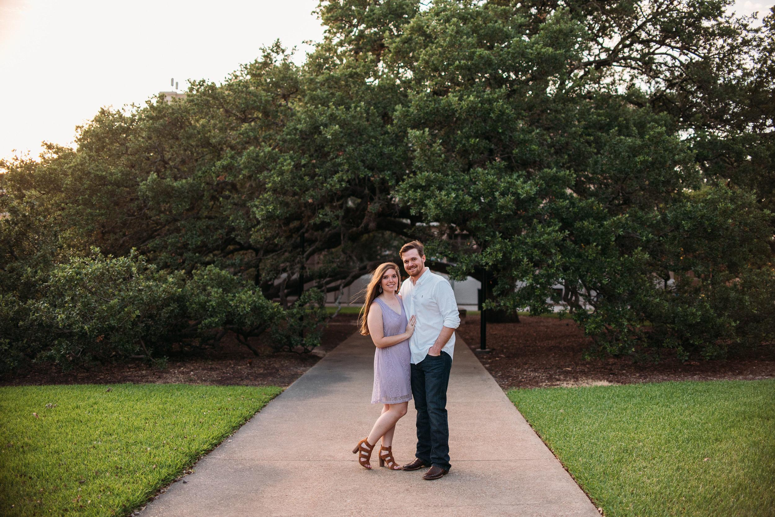 Texas-A&M-University-Engagement-College-Station-Wedding-Photographer-San-Angel-Photo-Mark-Johanna-Century-Tree-25.jpg