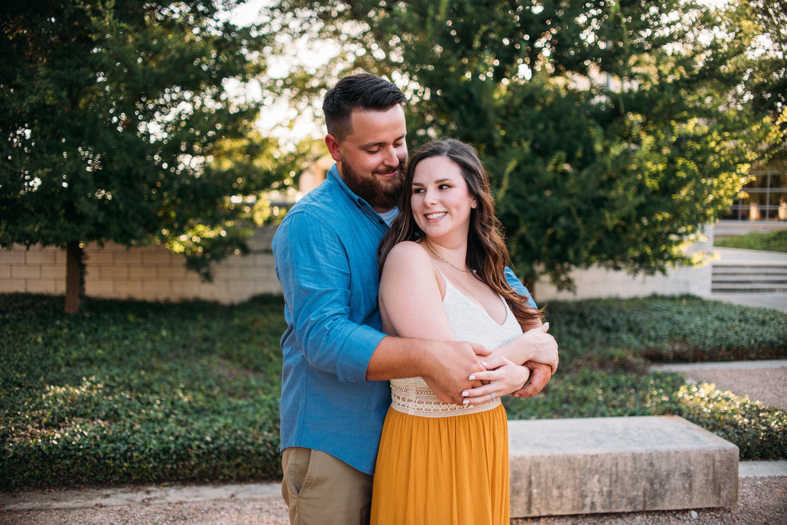 George-Bush-Library-Texas-A&M-University-Engagement-College-Station-Wedding-Photographer-San-Angel-Photo-Mark-Jenna-Matt-Century-Tree-01.jpg
