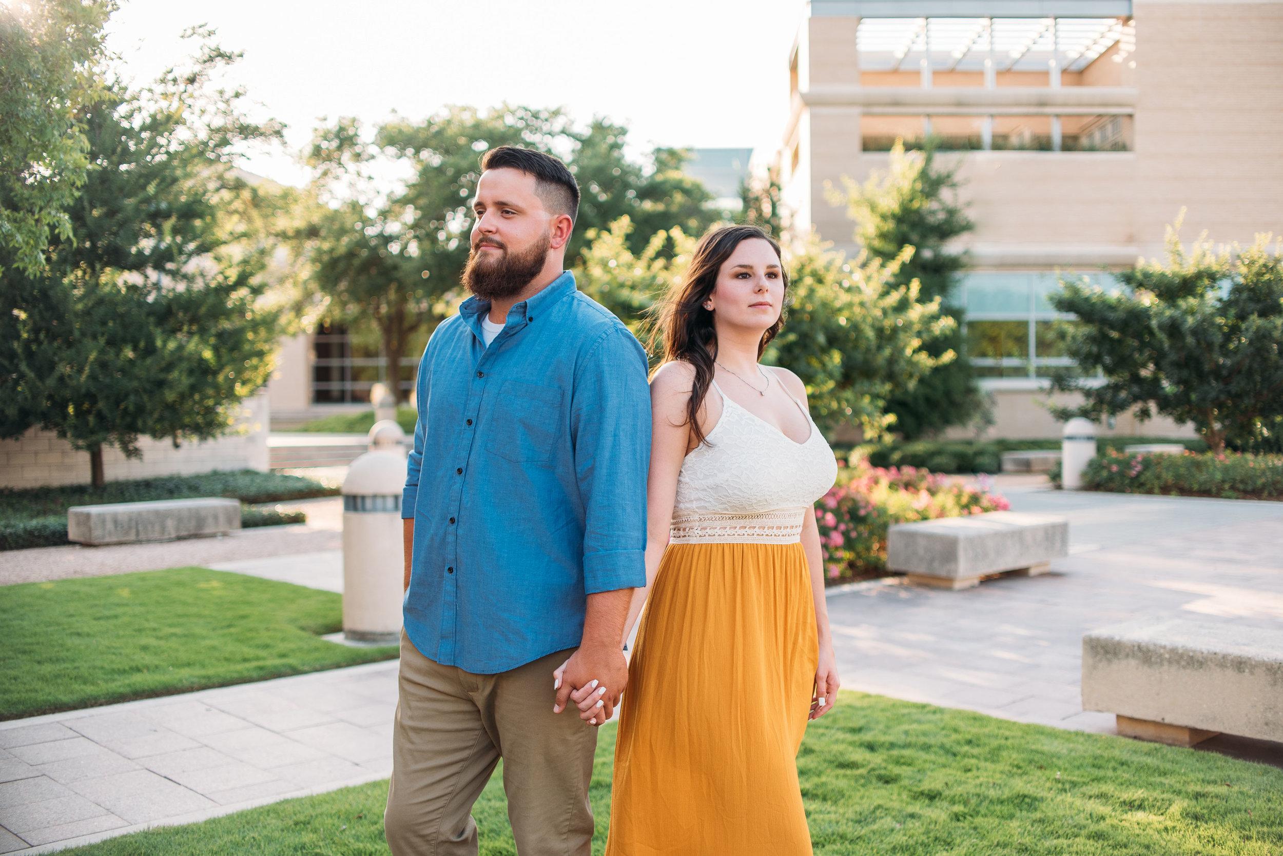 George-Bush-Library-Texas-A&M-University-Engagement-College-Station-Wedding-Photographer-San-Angel-Photo-Mark-Jenna-Matt-Century-Tree-05.jpg